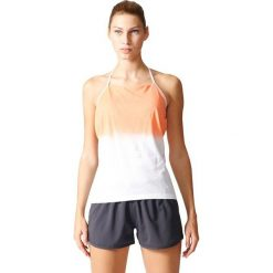 Adidas Koszulka Terrex Felsblock Top biały r. 36 (B47184). Białe topy sportowe damskie Adidas. Za 157,38 zł.