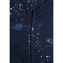 Bielizna chłopięca: nOeser ZELIS SPACE Piżama midnight blue