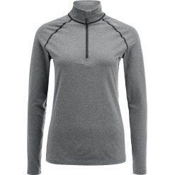 CMP WOMAN  Bluzka z długim rękawem grey. Szare bluzki longsleeves CMP, z elastanu, sportowe. Za 189,00 zł.