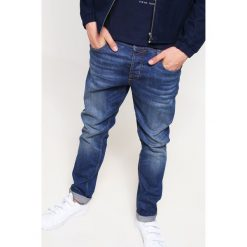 Jeansy męskie regular: Gabba REY  Jeansy Relaxed Fit mid blue