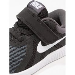 Buty sportowe chłopięce: Nike Performance REVOLUTION 4 Obuwie do biegania treningowe black/anthracite/white
