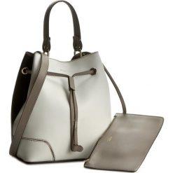 Torebka FURLA - Stacy 851680 B BJQ3 FLC Petalo/Onyx 023. Brązowe torebki klasyczne damskie Furla, ze skóry. Za 1285,00 zł.