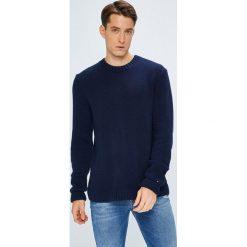 Swetry klasyczne męskie: Tommy Jeans - Sweter