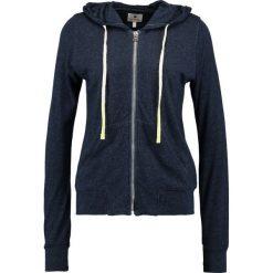 Bluzy rozpinane damskie: Sundry Bluza rozpinana navy