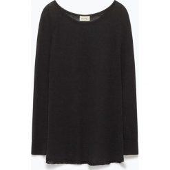 """T-shirty damskie: Koszulka """"Yzabridge"""" w kolorze czarnym"""