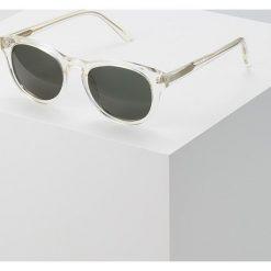 Okulary przeciwsłoneczne damskie: Han Kjobenhavn TIMELESS GRANITE  Okulary przeciwsłoneczne champagne