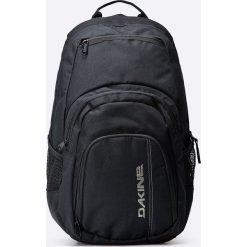 Dakine - Plecak Campus 25l. Czarne plecaki męskie Dakine, w paski, z poliesteru. W wyprzedaży za 199,90 zł.
