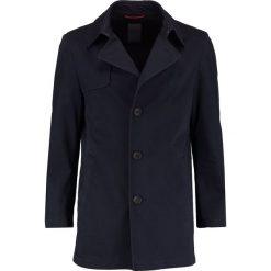 Płaszcze męskie: Cinque CIASTON Krótki płaszcz marine