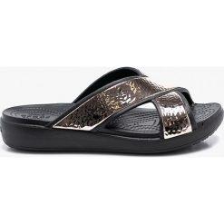 Chodaki damskie: Crocs - Klapki