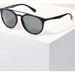 Okulary przeciwsłoneczne damskie: Emporio Armani Okulary przeciwsłoneczne black/polar grey