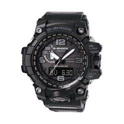 Biżuteria i zegarki: Casio G-Shock GWG-1000-1A1ER - Zobacz także Książki, muzyka, multimedia, zabawki, zegarki i wiele więcej