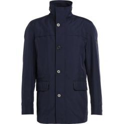 Płaszcze męskie: JOOP! MORGAN Krótki płaszcz blue