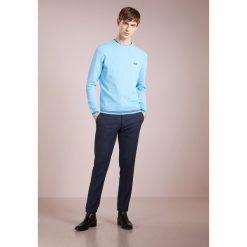 Kardigany męskie: BOSS ATHLEISURE RIME Sweter alaskan blue