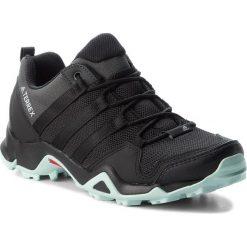 Buty trekkingowe damskie: Buty adidas – Terrex Ax2r W AC8070 Cblack/Cblack/Ashgrn