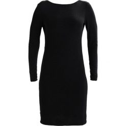 Sukienki hiszpanki: Freequent Sukienka etui black