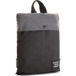 Plecaki męskie: Plecak HERSCHEL - Packable Daypack 10076-01900 Silver Refl./Black Refl.