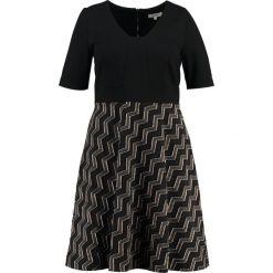Sukienki hiszpanki: Studio 8 CARMEN Sukienka koktajlowa black