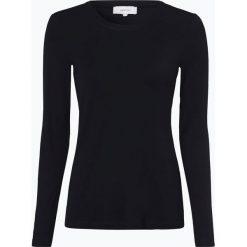 Apriori - Damska koszulka z długim rękawem – Coordinates, niebieski. Niebieskie t-shirty damskie marki Apriori, l. Za 99,95 zł.