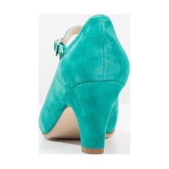 Buty ślubne damskie: LAB Czółenka turquesa