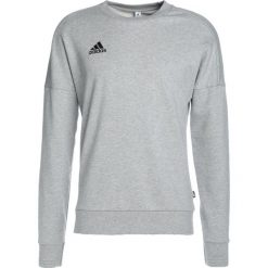 Bejsbolówki męskie: adidas Performance TAN CREW Bluza medium grey heather