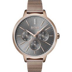 Biżuteria i zegarki damskie: Zegarek damski Hugo Boss Symphony 1502424