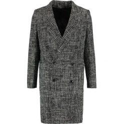 Płaszcze męskie: New Look Płaszcz wełniany /Płaszcz klasyczny black