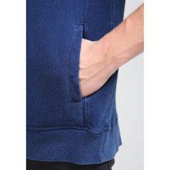 T-shirty męskie: Native Youth HARWICH Tshirt basic washed indigo