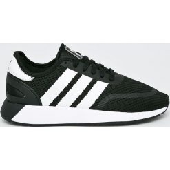 Adidas Originals - Buty N-5923. Brązowe halówki męskie marki adidas Originals, z bawełny. Za 379,90 zł.
