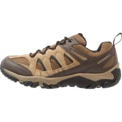 Buty trekkingowe męskie: Merrell OUTMOST VENT Obuwie hikingowe brown