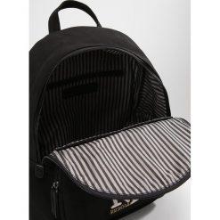 Plecaki damskie: TOM TAILOR DENIM JONNA Plecak black