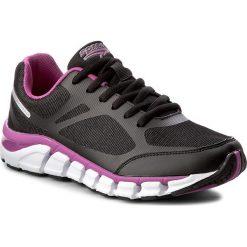 Buty SPRANDI - WP40-WC973 Czarny. Niebieskie buty do fitnessu damskie marki Salomon, z gore-texu, na sznurówki, gore-tex. Za 129,99 zł.