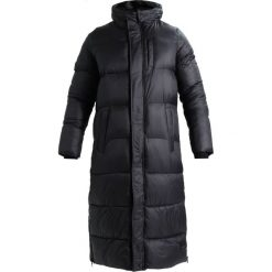 Płaszcze męskie: Brooklyn's Own by Rocawear WINTER PUFFER Płaszcz zimowy black