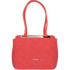 Grosso Bag Torebka Damska Czerwona. Czerwone torebki klasyczne damskie marki Reserved, duże. Za 195,00 zł.