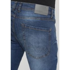 Jeansy męskie regular: Shine Original Jeansy Zwężane miami blue