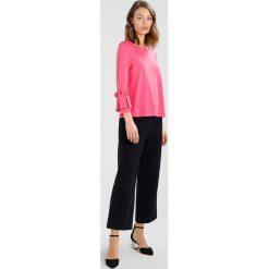 Bluzki asymetryczne: Betty & Co Bluzka z długim rękawem sweet raspberry