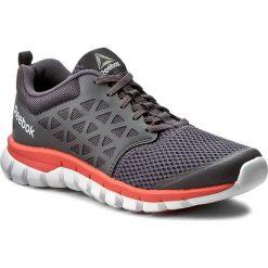 Buty Reebok - Sublite Xt Cushion 2.0 Mt BD5541 Grey/Coral/Wht/Pwtr. Szare buty do fitnessu damskie Reebok, z materiału. W wyprzedaży za 189,00 zł.