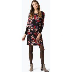 Sukienki dzianinowe: Robe Légère - Sukienka damska – Winter Glam, czarny
