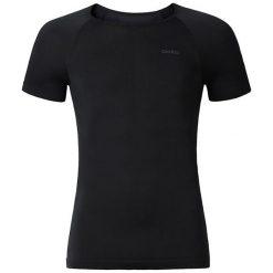 Odlo Koszulka męska Evolution X-Light czarna r. S (182042). Szare t-shirty męskie marki Odlo. Za 149,95 zł.