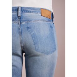 Odzież damska: Polo Ralph Lauren SUDREY WASH Jeansy Slim Fit light indigo