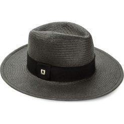Kapelusz TWINSET - Cappello OS8T94 M  Nero 00006. Czarne kapelusze damskie Twinset, z tworzywa sztucznego. W wyprzedaży za 239,00 zł.