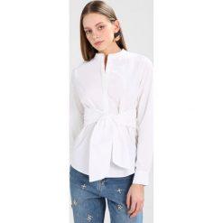 Koszule wiązane damskie: Vero Moda VMJULJANE TIE Koszula bright white