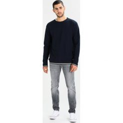 Swetry klasyczne męskie: Armor lux HERITAGE Sweter rich navy