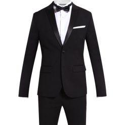 Pier One Garnitur black. Niebieskie garnitury marki Pier One. Za 429,00 zł.