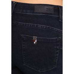 Liu Jo Jeans BOTTOM UP SHINY  Jeans Skinny Fit black. Czarne boyfriendy damskie Liu Jo Jeans. W wyprzedaży za 639,20 zł.