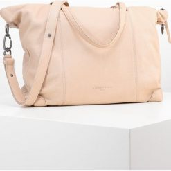 Shopper bag damskie: Liebeskind Berlin KAETHE Torba na zakupy light powder