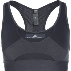 Biustonosze sportowe: adidas by Stella McCartney BRA Biustonosz sportowy dark blue
