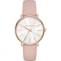 Zegarek MICHAEL KORS - Pyper MK2741 Pink/Rose Gold. Czerwone zegarki damskie Michael Kors. Za 745,00 zł.