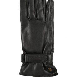 Rękawiczki damskie: Roeckl Sports KIBO Rękawiczki pięciopalcowe black