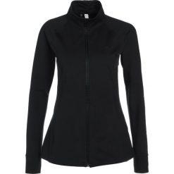 Bluzy damskie: Under Armour ZINGER FULL ZIP Bluza rozpinana black