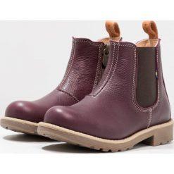 Kavat HUSUM Botki lilac. Szare buty zimowe damskie Kavat, z materiału. W wyprzedaży za 298,35 zł.